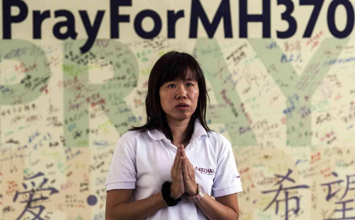Pay For MH370 From SkyNews Image